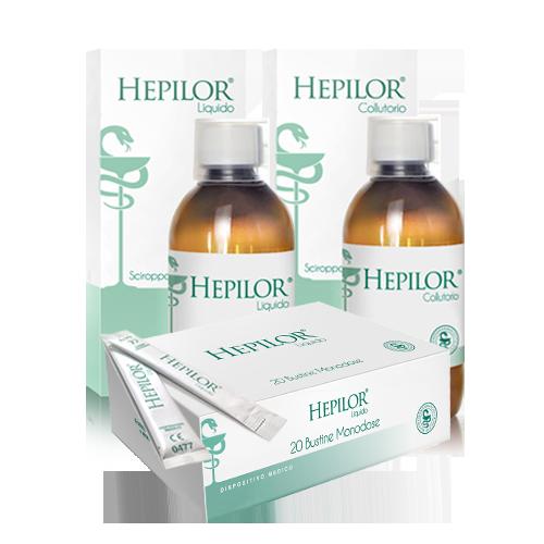 Hepilor