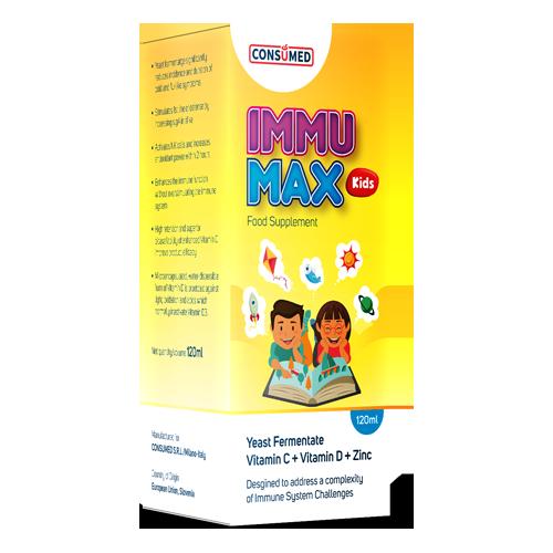 Immunomax – kids